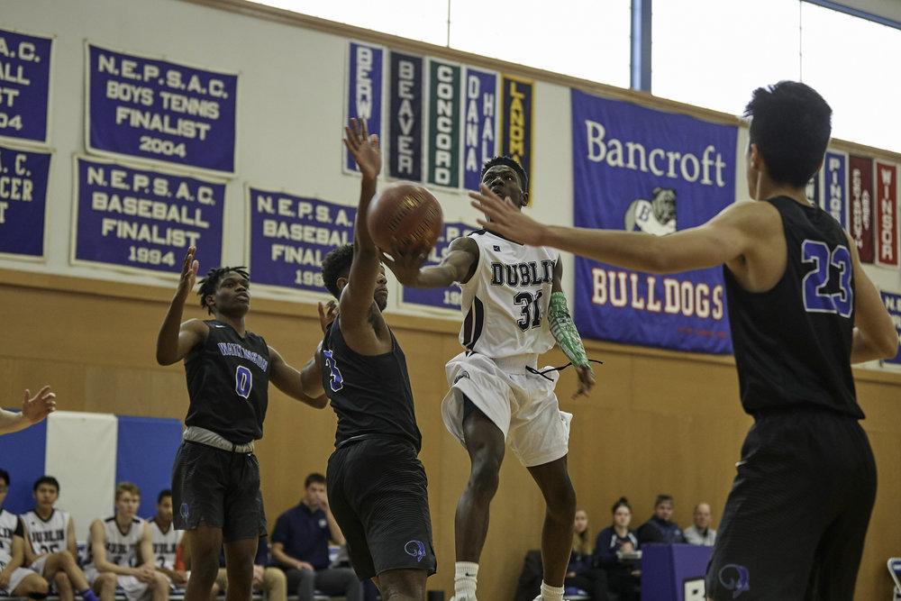 Boys Varsity Basketball vs. Watkins School - December 8, 2018 144966.jpg