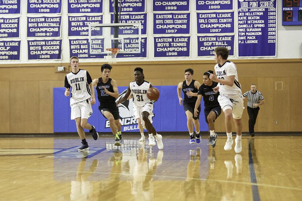 Boys Varsity Basketball vs. Watkins School - December 8, 2018 144996.jpg