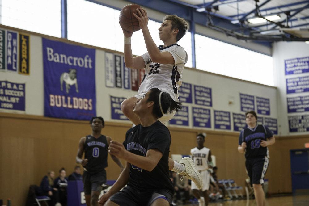Boys Varsity Basketball vs. Watkins School - December 8, 2018 145031.jpg