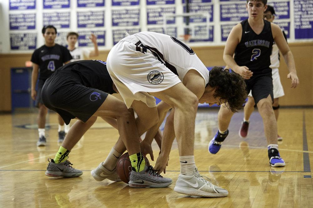 Boys Varsity Basketball vs. Watkins School - December 8, 2018 145042.jpg