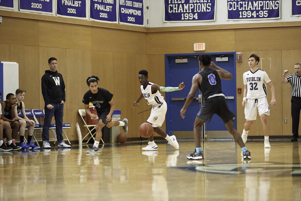 Boys Varsity Basketball vs. Watkins School - December 8, 2018 145077.jpg