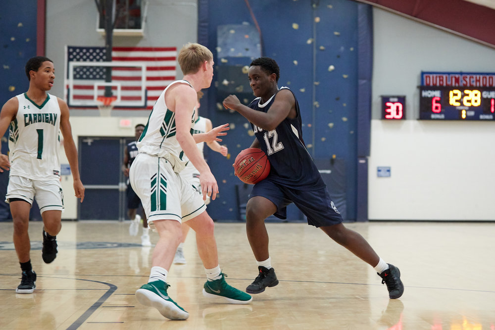 Boys Varsity Basketball vs. Cardigan Mountain School - December 15, 2018 145141.jpg