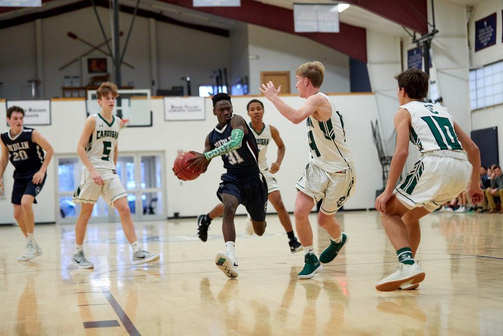 Boys Varsity Basketball vs. Cardigan Mountain School - December 15, 2018 145369.jpg