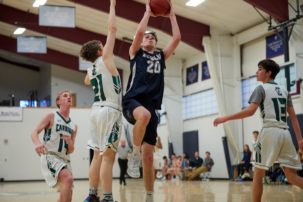 Boys Varsity Basketball vs. Cardigan Mountain School - December 15, 2018 145489.jpg
