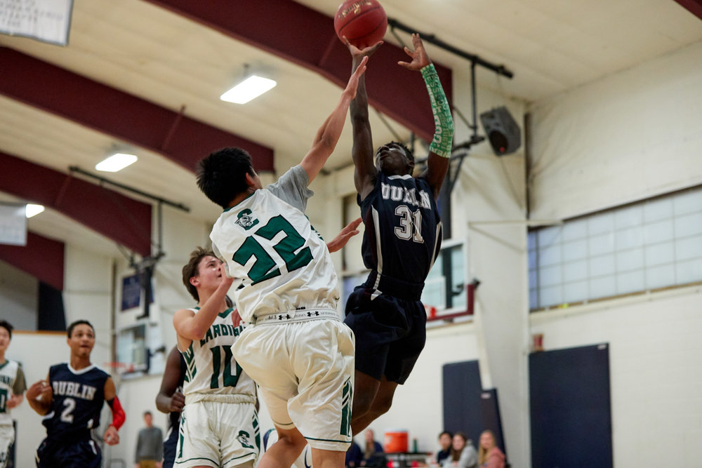 Boys Varsity Basketball vs. Cardigan Mountain School - December 15, 2018 145652.jpg