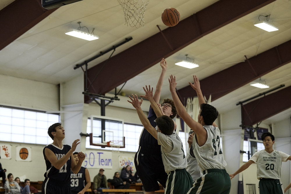 Dublin JV Boys Basketball vs High Mowing School - Jan 26 2019 - 0192.jpg