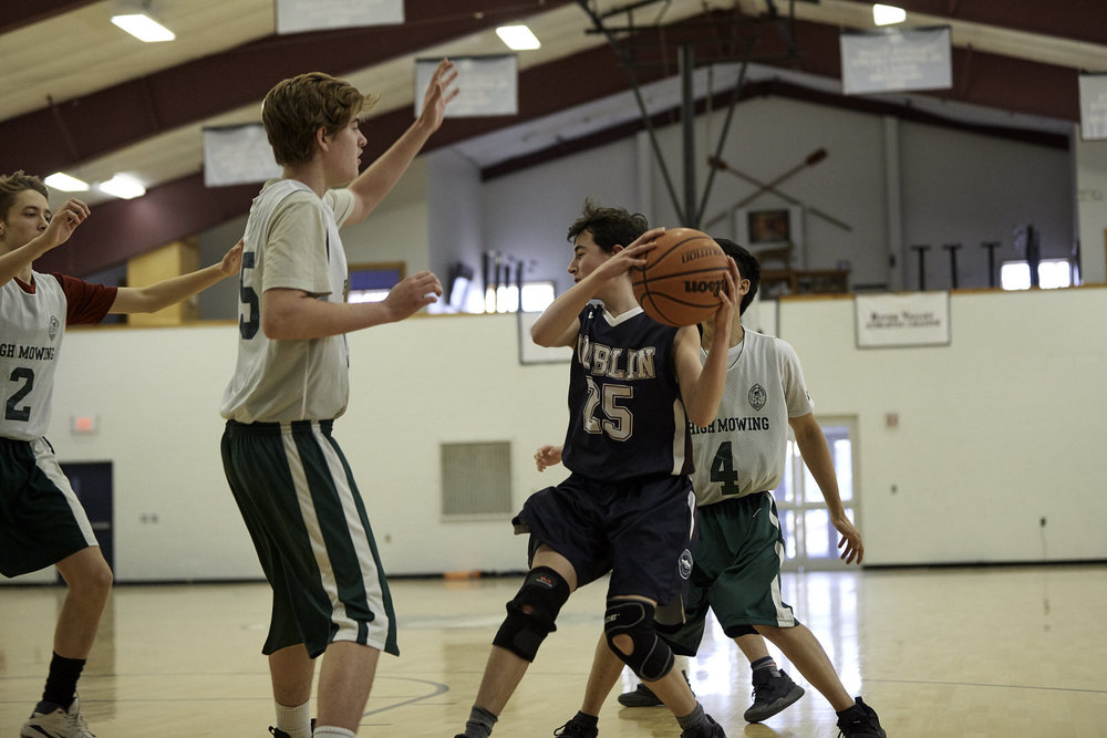 Dublin JV Boys Basketball vs High Mowing School - Jan 26 2019 - 0204.jpg