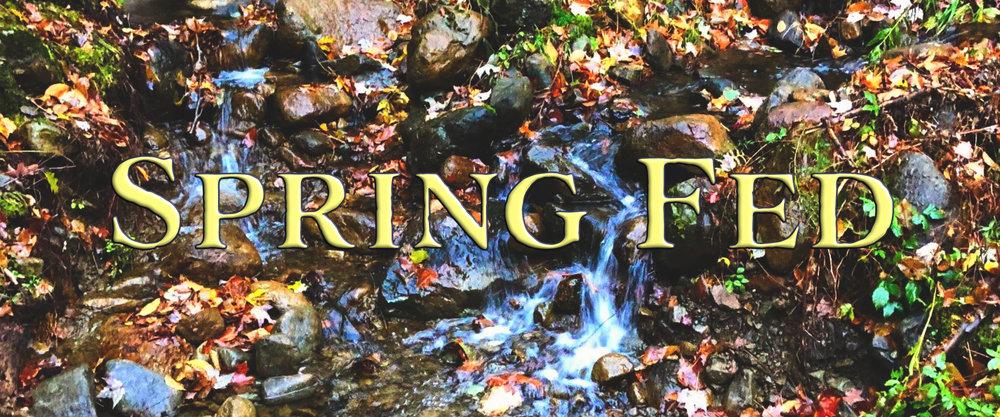 Spring fed banner.jpg