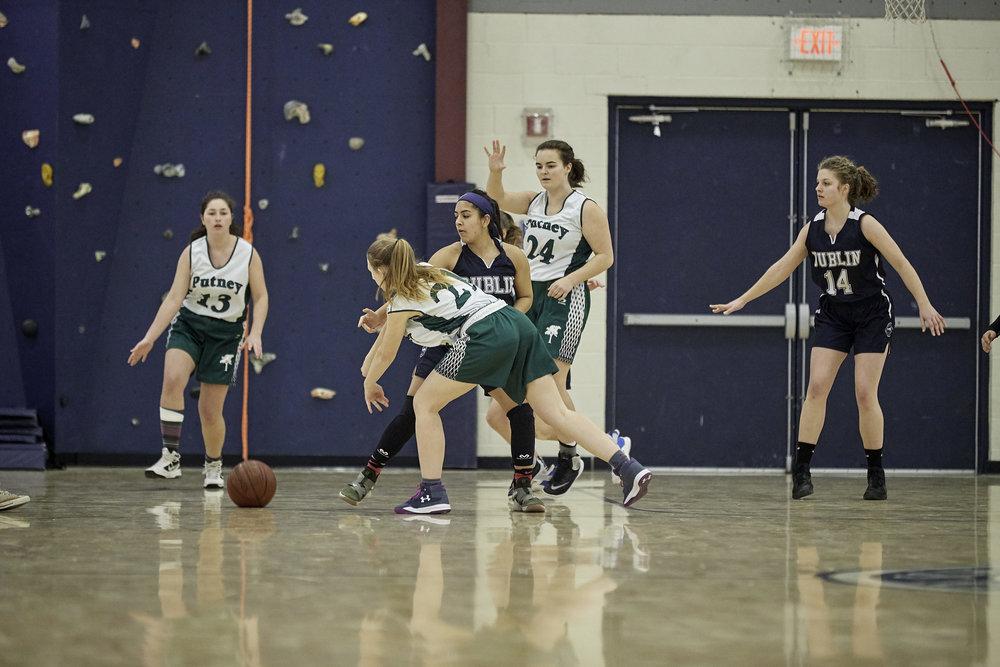 Basketball vs Putney School, February 9, 2019 - 167095.jpg