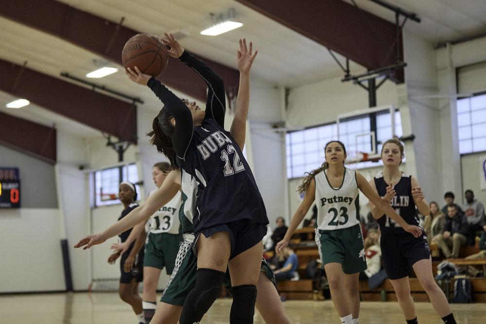 Basketball vs Putney School, February 9, 2019 - 167130.jpg