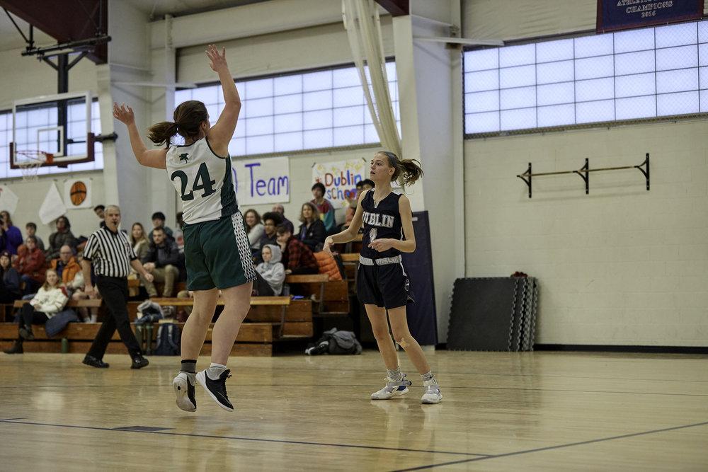 Basketball vs Putney School, February 9, 2019 - 167142.jpg