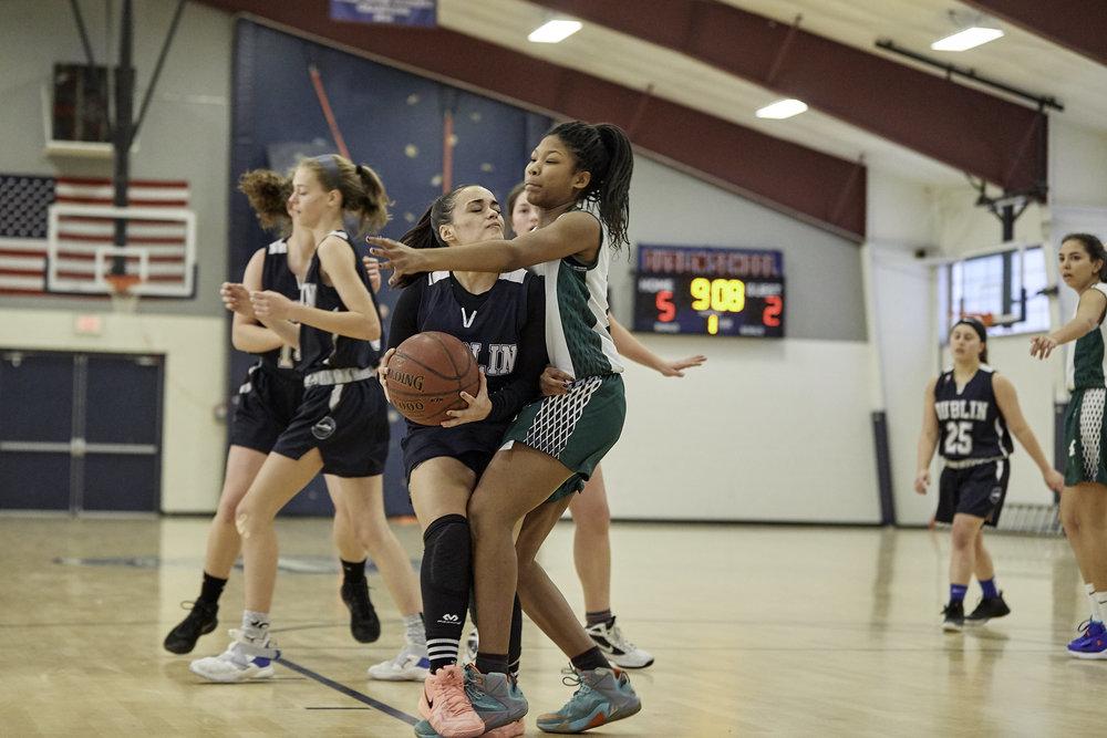 Basketball vs Putney School, February 9, 2019 - 167184.jpg