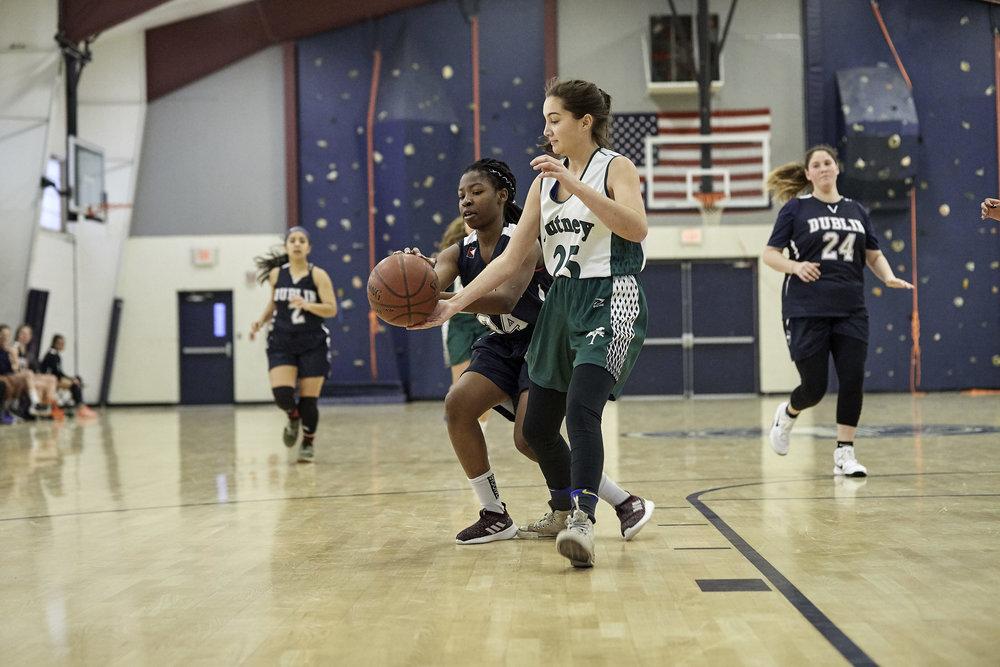 Basketball vs Putney School, February 9, 2019 - 167276.jpg