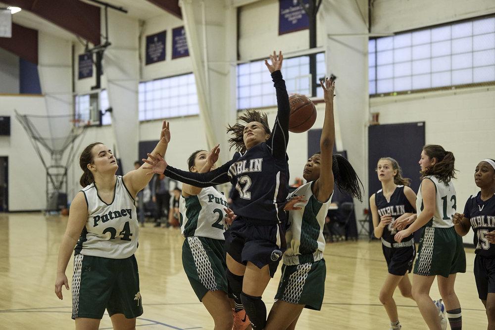 Basketball vs Putney School, February 9, 2019 - 167364.jpg