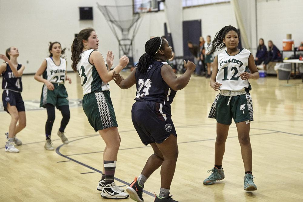 Basketball vs Putney School, February 9, 2019 - 167544.jpg
