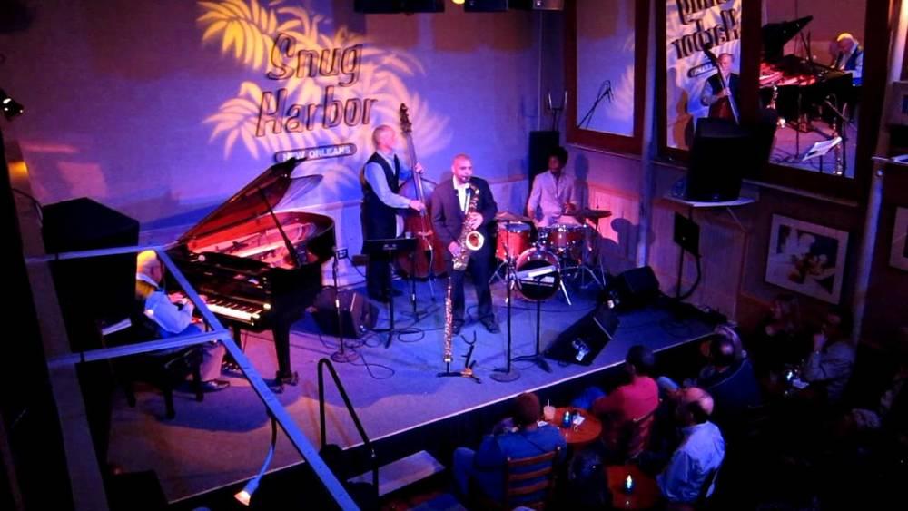 Jazz live show