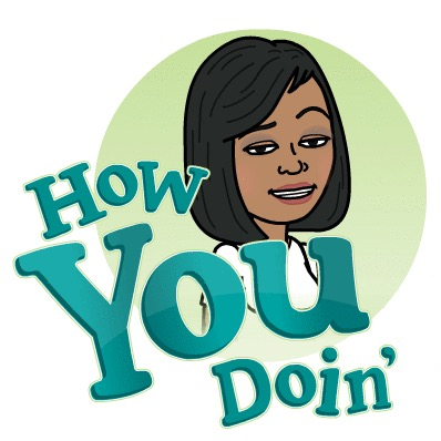 Bitmoji app - create a likeness of yourself when you don't want to show your  real  self