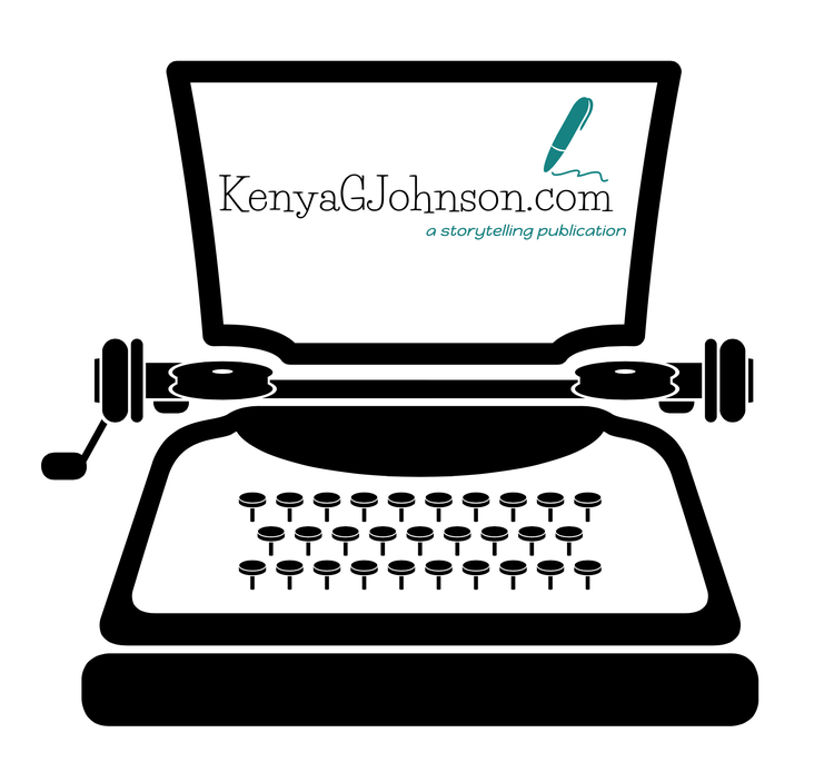 A storytelling publication via KenyaGJohnson.com