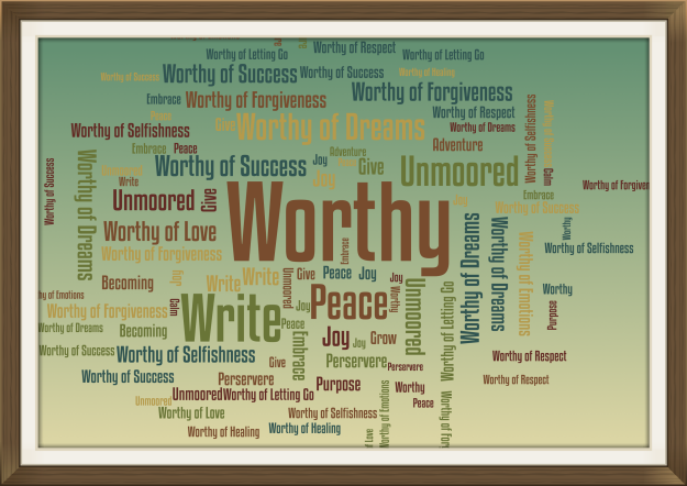 Word Cloud using  App Wordsalad and Inspired by Chris Carter and other FTSF bloggers.