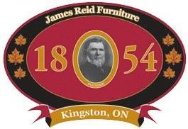 James Reid Furniture - Kingston, Ontario