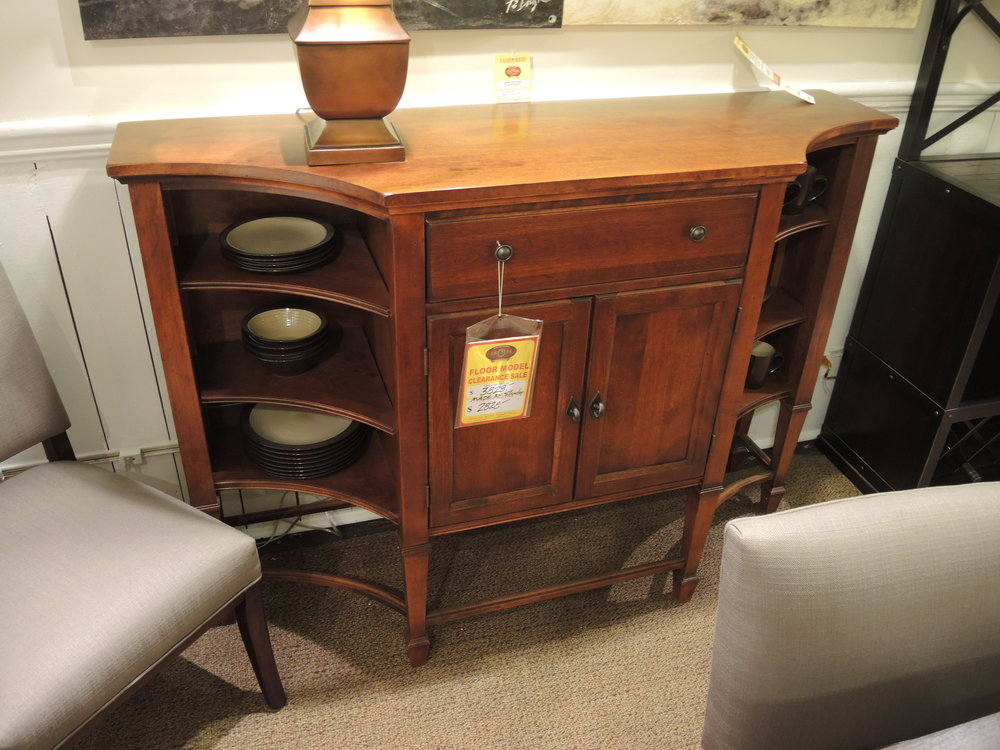 Nichols and Stone Buffet $2828 -