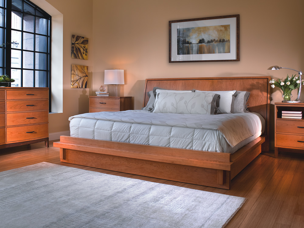stickley - PROUDLY MADE IN AMERICA