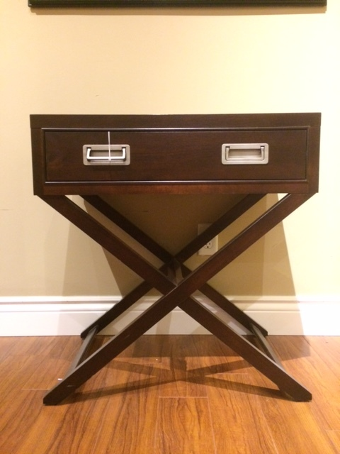West Bros Night Stand Reg: $1000 SALE $599