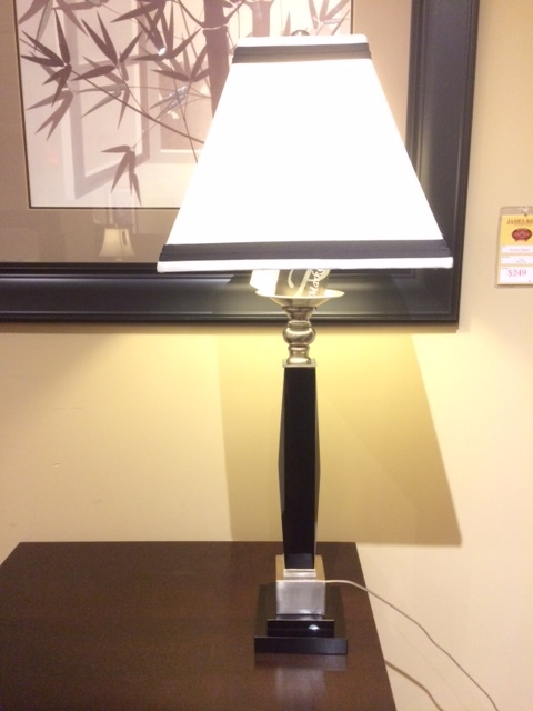 WildWood Table Lamp Reg: $419 SALE $359