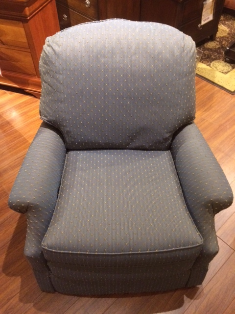 Motion Craft Recliner Reg: $2129 SALE $1279