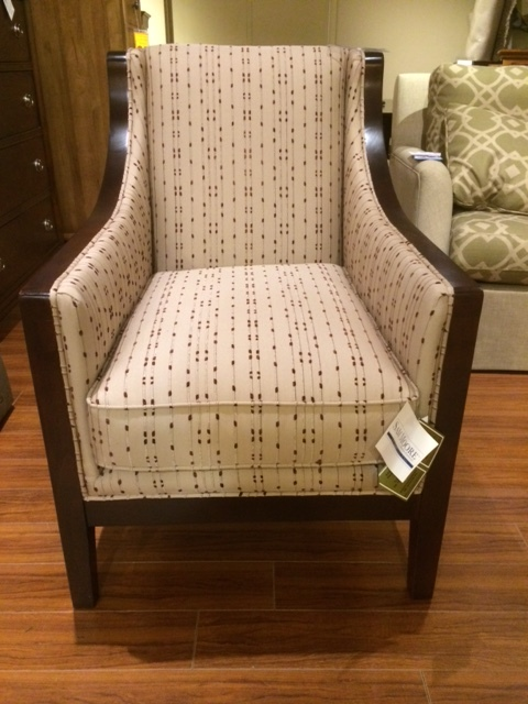 Sam Moore Chair Reg: $1832 SALE $1239