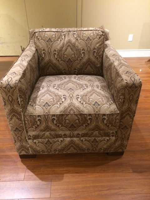 Sherrill Chair Reg: $1399 SALE $899