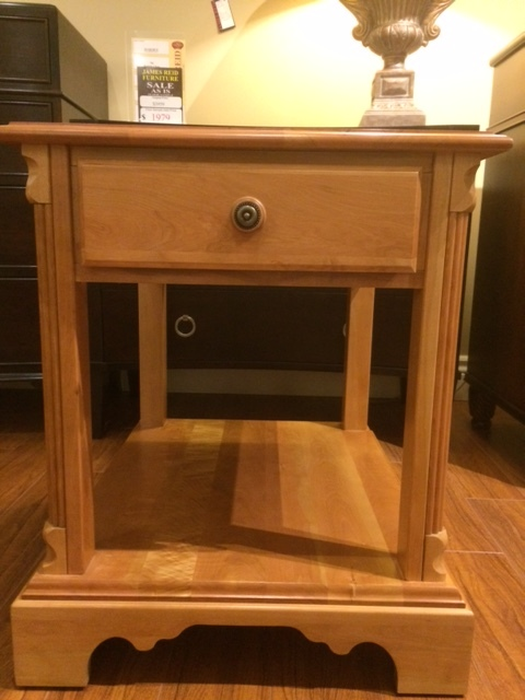 MOBEL End Table SALE $259