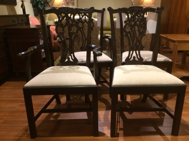 Hickory Chair Dining Set SALE $3895