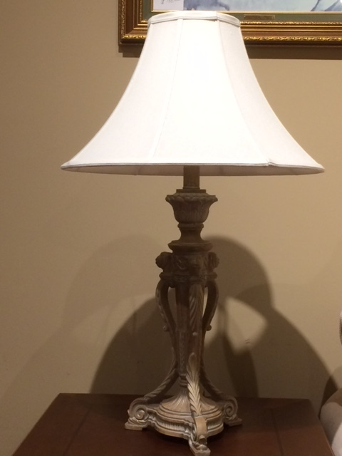 Table Lamp $99