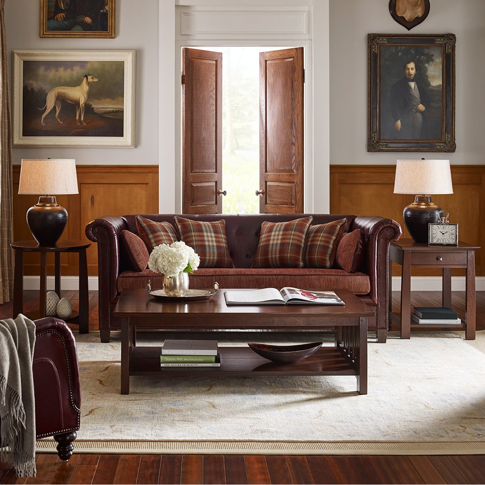 stickley - MADE IN AMERICA