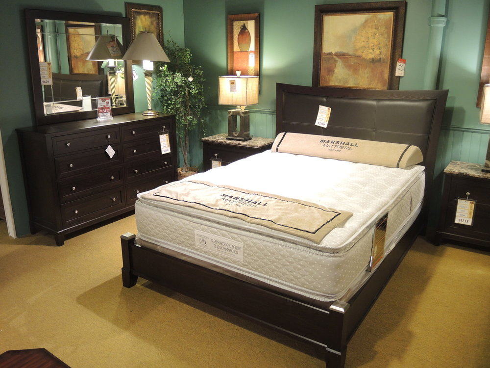 west brothers bedroom $5895 -