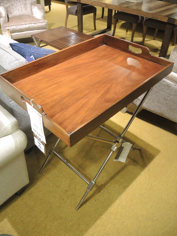 bernhardt table $795 -