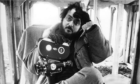 STANLEY KUBRICK there is no way you can have a Wall Of Greats and not have, my favorite director, stanley kubrick on it. his ouvre consists of a multitude of fantastic films, including 2001: A Space Odyssey, Dr. Strangelove, A Clockwork Orange