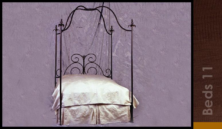 Empress Bed