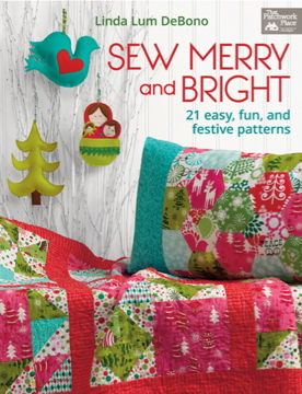 Sew Merry and Bright [Martingale & Co.]