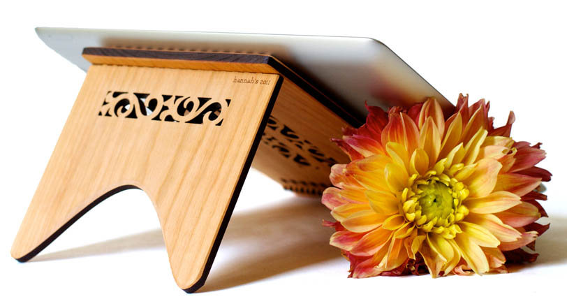 flower-ipad-tablet-stand