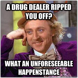 Wilder's Wonka's Wonderful