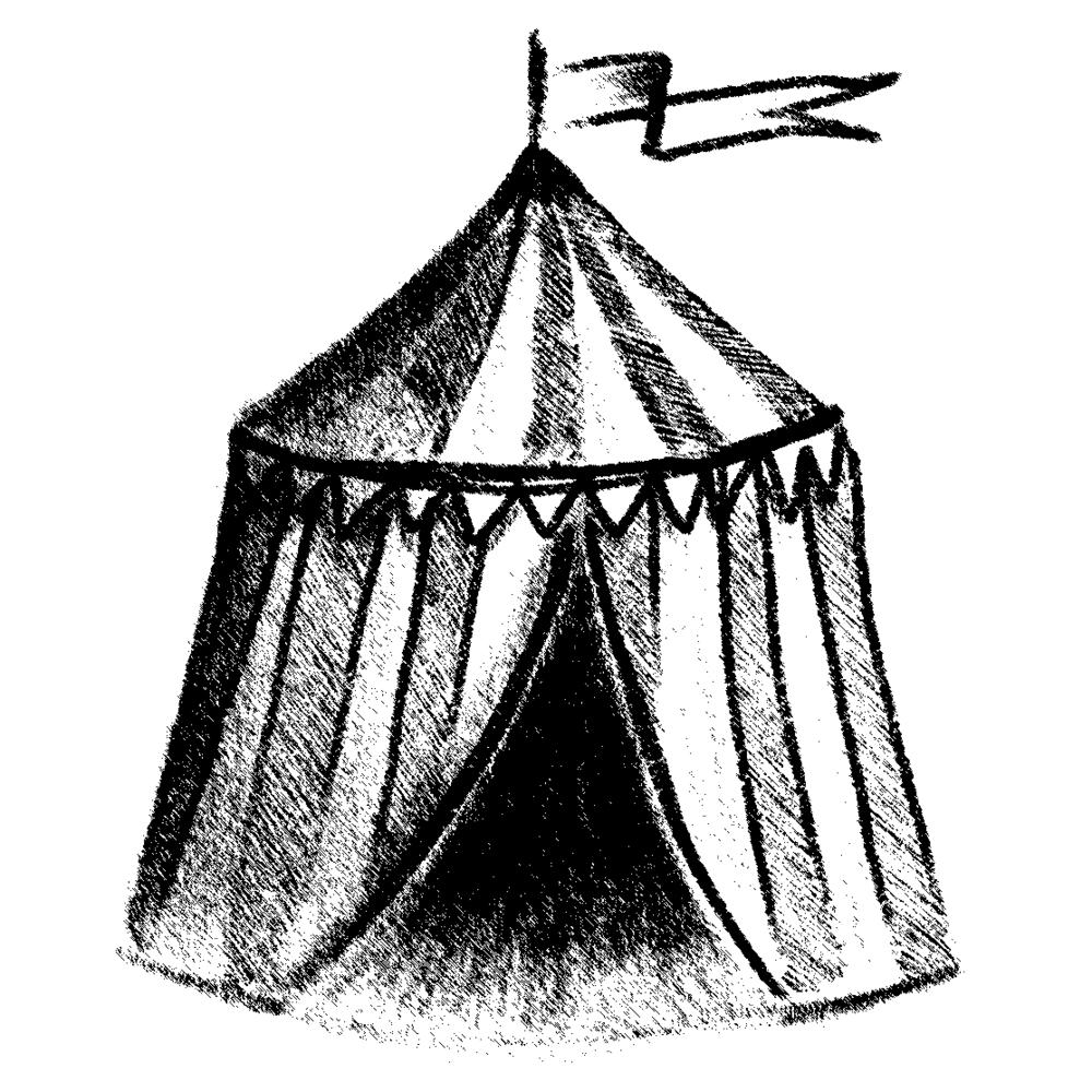 Royin Tent