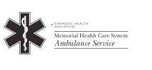 Memorial Health Care System Ambulance Service