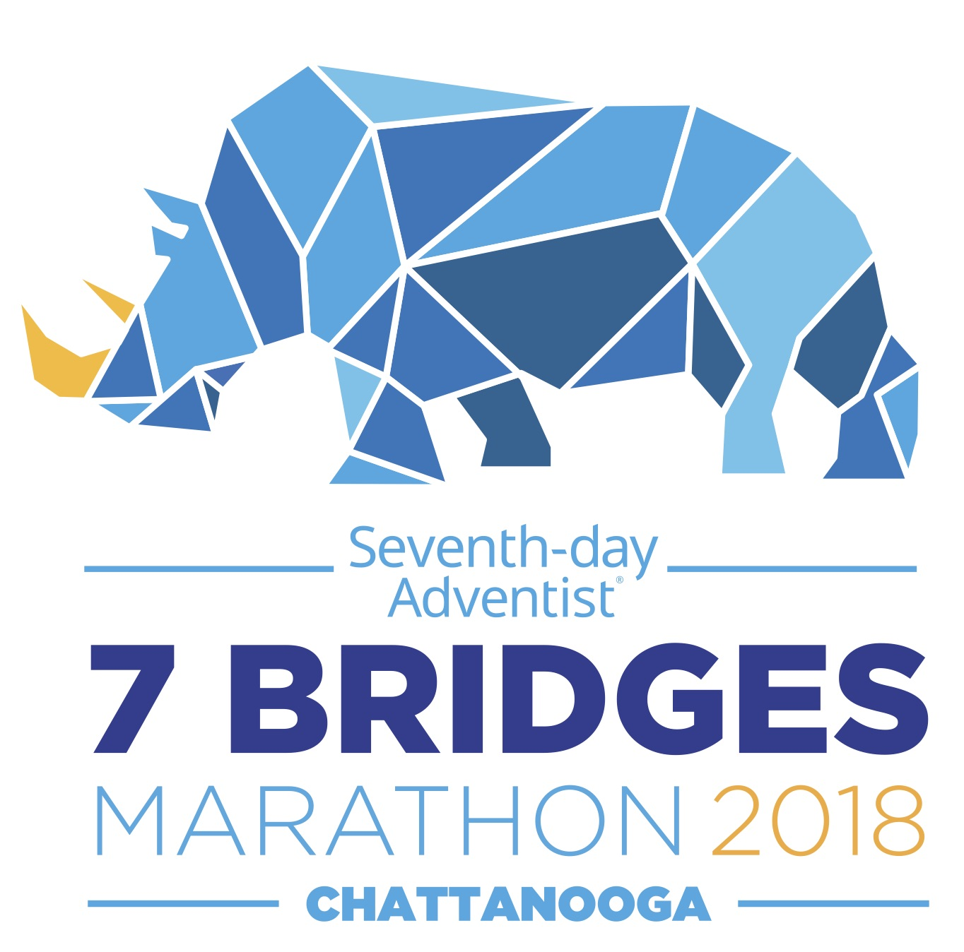 7 Bridges Marathon