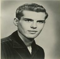 Dr. Morris Netherton (Born 1935)