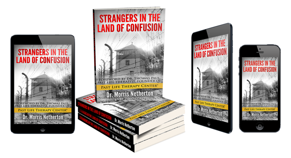 past-life-regression-books-strangers-in-the-land-of-confusion