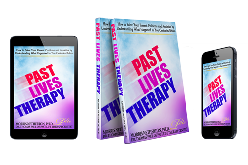 Past Lives Therapy is available at Past Life Therapy Center Bookstore (PDF/Epub), or major book retailers, such as Apple iBooks, B&N Nook Store, and Amazon for use on any device using Kindle Apps.