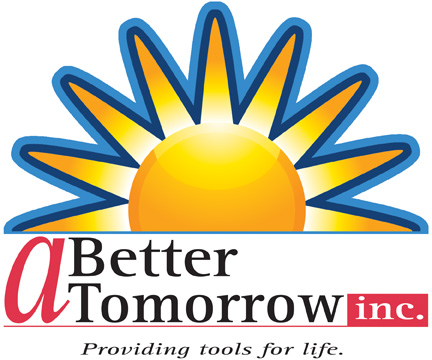 A BETTER TOMORROW, INC.