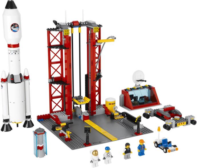 3368 Space Center